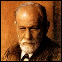 Post image for Sigmund Freud