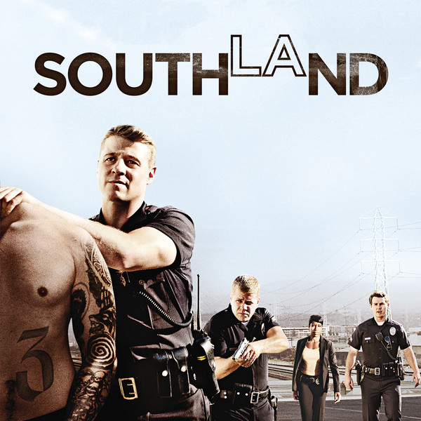 Southland best poster