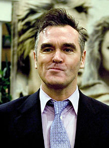 Post image for This Charming Man – Morrissey Turns 56