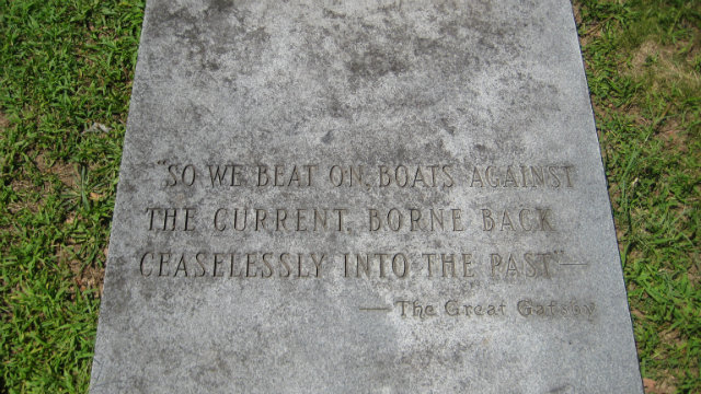 grave quote resize