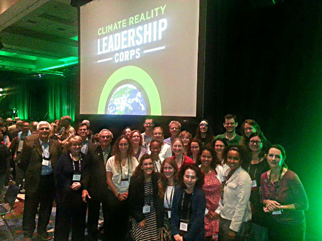 Climate reality md group pic resize