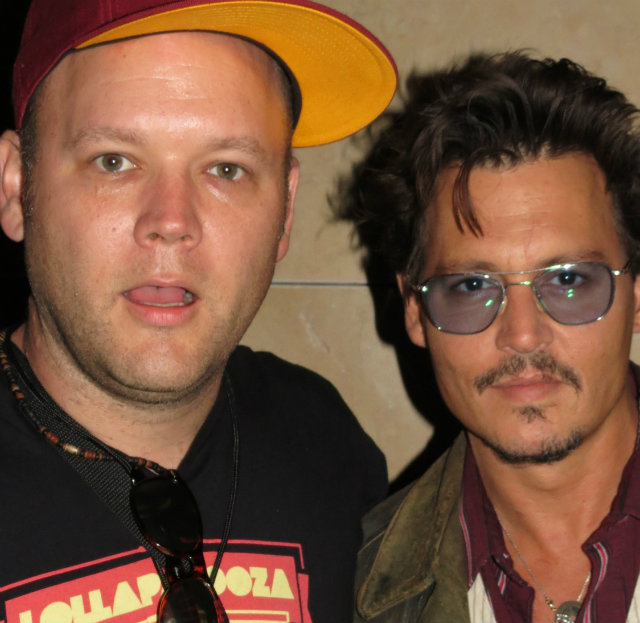 me and johnny depp resize