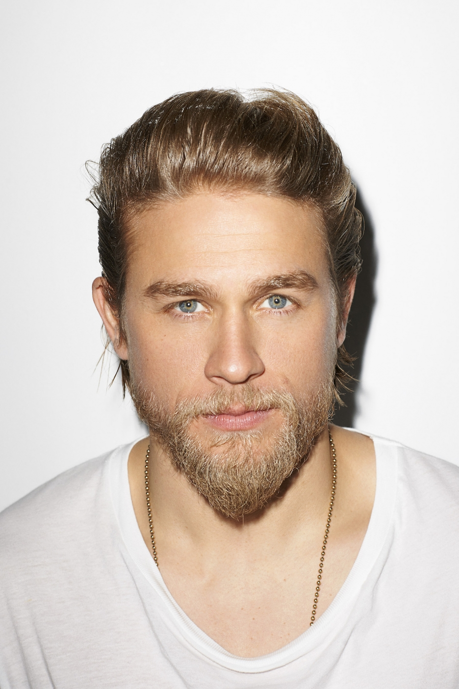 Charlie Hunnam Hottest Guy In The World This Month