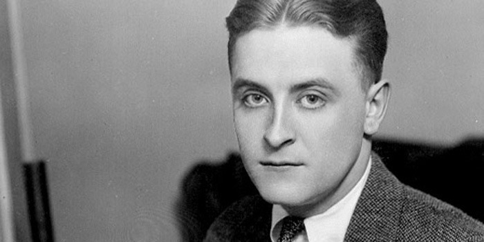 Post image for F. Scott Fitzgerald – Who Knew?
