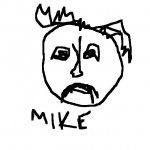 mike anthrope