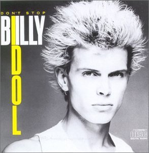 Billy Idol DontStop