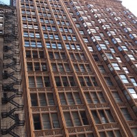 Things Are Looking Up:  An Architectural Tour of Chicago