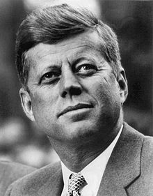 Post image for The Assassination of JFK – 50th Anniversary [WARNING – GRAPHIC CONTENT]