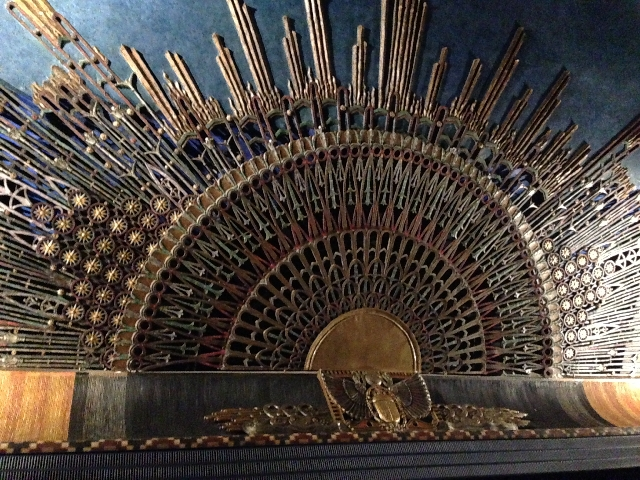 Egyptian Theater in Hollywood Los Angeles California