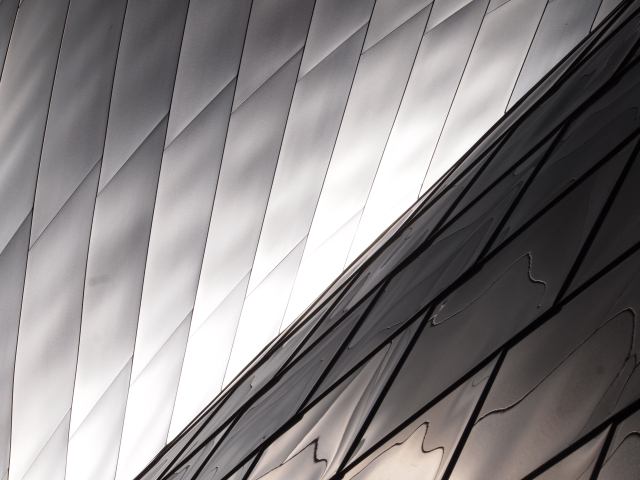 Walt Disney Concert Hall in Los Angeles designed by architect Frank Gehry