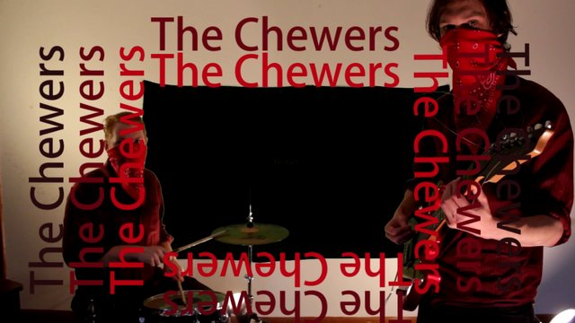 the chewers pic