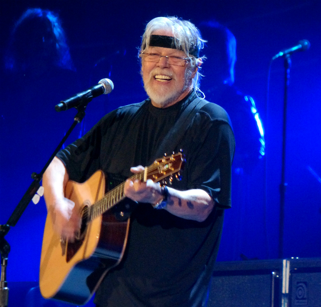 Post image for Like It or Not – Bob Seger is Awesome