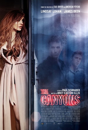 Post image for DVR Roundup – The Canyons Is the Worst Film You Will Ever See