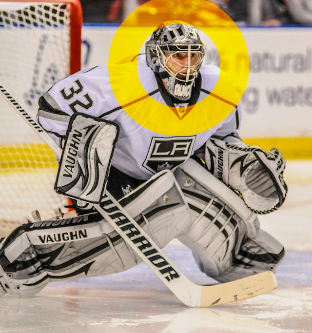 Post image for State of Grace – Jon Quick and the LA Kings Skin San Jose