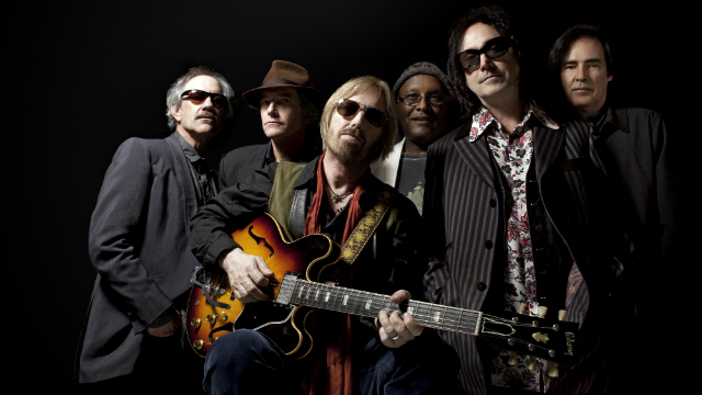 Post image for Tom Petty 10 Best Songs