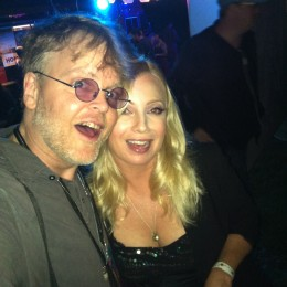 DanO and Traci Lords