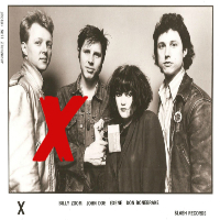 Thumbnail image for X-Live at The Sinclair