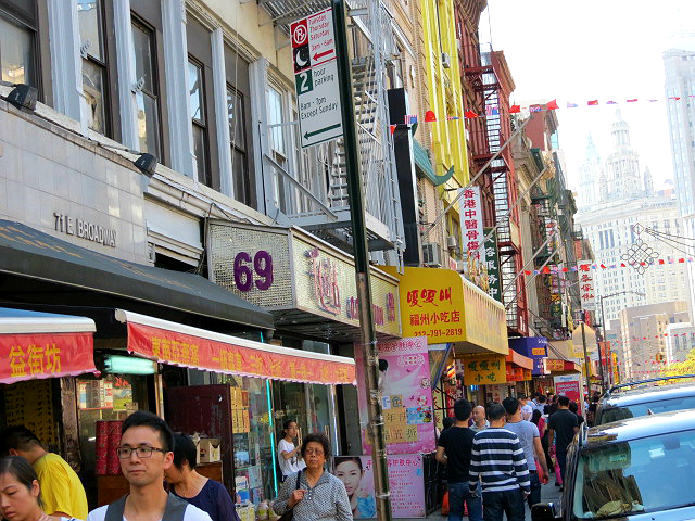chinatown color 5
