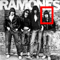 Thumbnail image for Dee Dee Ramone – Who Knew?