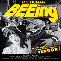 Thumbnail image for The Human BEEing Will Bleed You White with Terror!