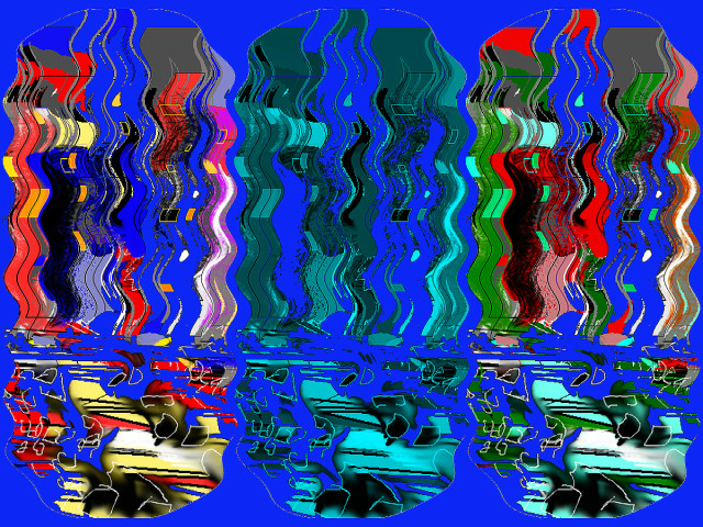 Hallucination Pil - City Experience 18463 - Ecessive Disorientation Via Stimulation of Pre-Frontal
