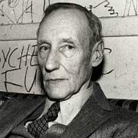 Thumbnail image for William Burroughs 102