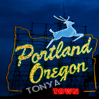 Thumbnail image for Before Portlandia, There Was Tonya Town