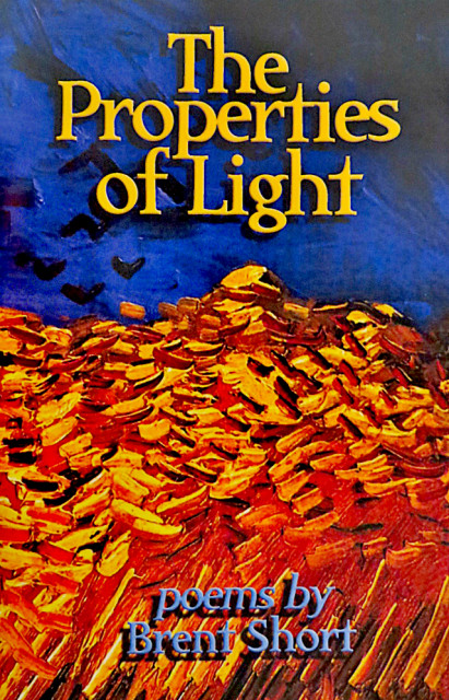 properties of light by brent short