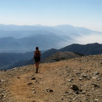 Thumbnail image for To Summit Up – Part 4: Playing Lost and Found on Baldy