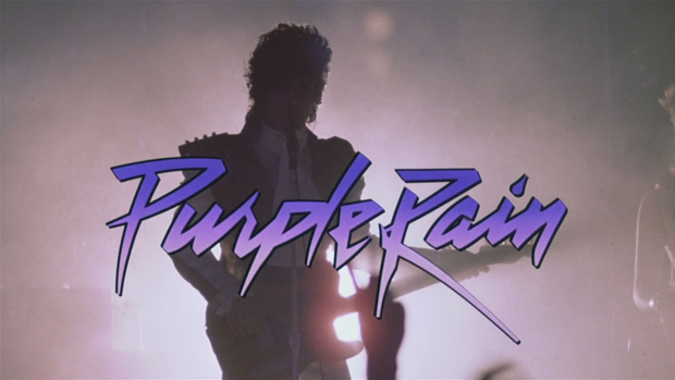 Purple Rain Intro