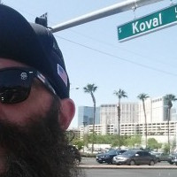 Thumbnail image for Where I Stand: Tupac's Last Stand – Koval Lane and Flamingo Blvd, Las Vegas Nevada