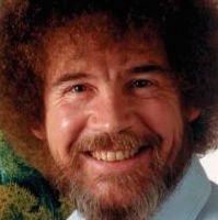 Thumbnail image for Where I Stand: Bob Ross Tribute – Angel City's Happy Little Festival