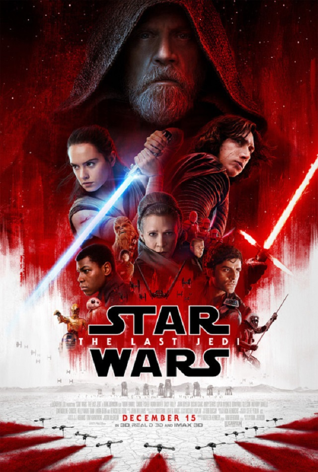 Post image for Eight Crazy Star Wars the Last Jedi Theories Based on the New Trailer